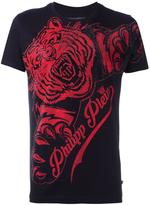 Philipp Plein 'Claws' T-shirt