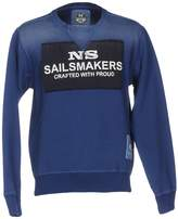 North Sails Sweatshirts - Item 12020824