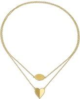 Elizabeth and James Harper Necklace - 28 Length Necklace