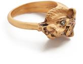 Elizabeth Cole Animal Ring