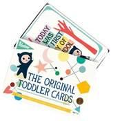 Milestone MilestoneTM Toddler Cards