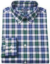 Croft & Barrow Men's Easy-Care True Comfort Regular-Fit Dress Shirt