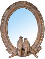 Paradise Mirror