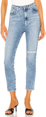 J Brand 1212 Runway High Rise Slim Straight. - size 23 (also