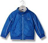 Armani Junior Short-length jacket
