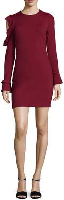 Susana Monaco Stretch Sheath Dress