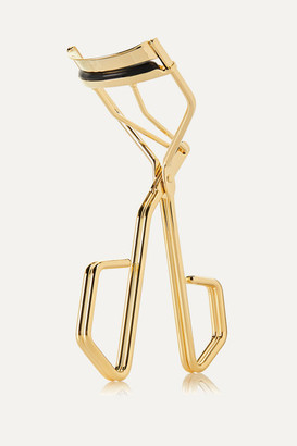 Hourglass Eyelash Curler - Gold