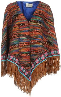 ELLA LUNA Capes & ponchos - Item 41716432IU