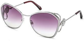 Roberto Cavalli Women's Rc1062 58Mm Sunglasses