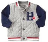 Gymboree Varsity Jacket