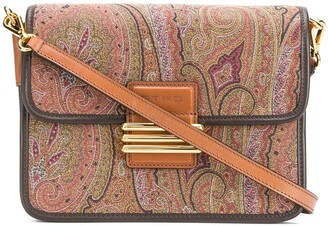 Etro Old School Rainbow Bag