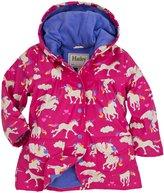 Hatley Rain Coat (Toddler/Kid) - Unicorns & Rainbows-8