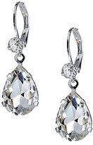 Cezanne Briolette Teardrop Earrings