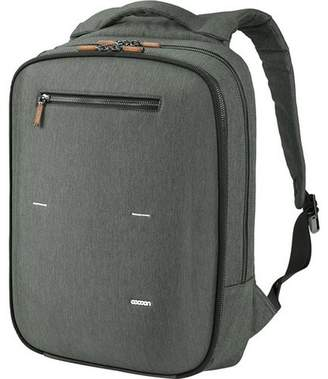 """Cocoon Carrying Case (Backpack) for 15"""" MacBook Pro - Graphite - Water Resistant Exterior, Scratch Resistant Interior"""