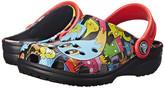 Crocs Classic Burger Clog (Toddler/Little Kid)