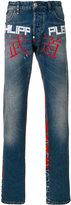 Philipp Plein Samurai jeans