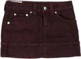 Dondup Denim skirts - Item 35332770