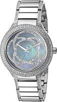 Michael Kors Women's Kerry MK3480 Stainless-Steel Quartz Watch