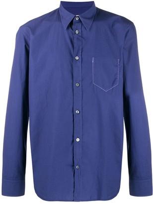Maison Margiela Faux Pocket Shirt