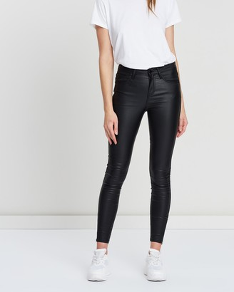 All About Eve Isabella Ankle Grazer Jeans