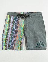 Rusty Flashback Mens Boardshorts