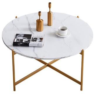 Everly Quinn SantaMonica Frame Coffee Table