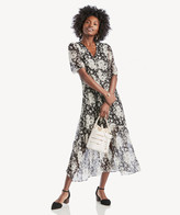 Sanctuary Women's Florence Maxi Shadow Bloom Size 0 From Sole Society