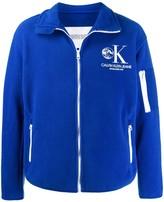 Calvin Klein Jeans Est. 1978 Moon Odissey fleece jacket