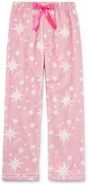 Asstd National Brand Girls Pajama Pants-Big Kid
