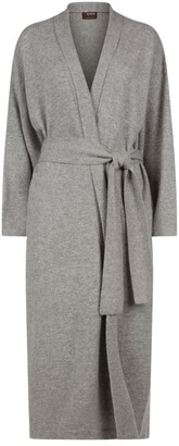 Oyuna Legere Cashmere Dressing Gown