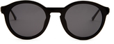 Thierry Lasry Zomby round-frame sunglasses