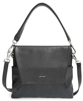 Matt & Nat 'Minka' Faux Leather Shoulder Bag - Black