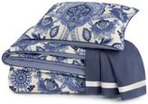 Croscill Leland King 4 Piece Comforter Set