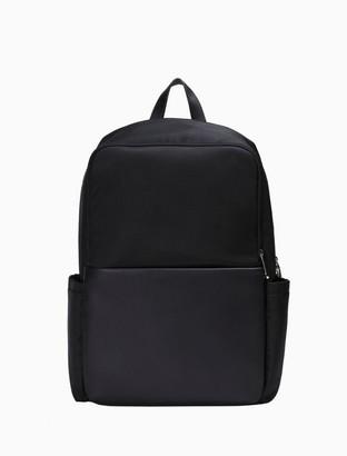 Calvin Klein Industrial Nylon Backpack