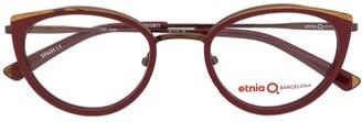Etnia Barcelona Lyss glasses