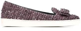 Salvatore Ferragamo Novello slippers