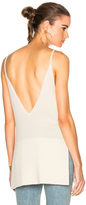 Soyer Cashmere Cami Top