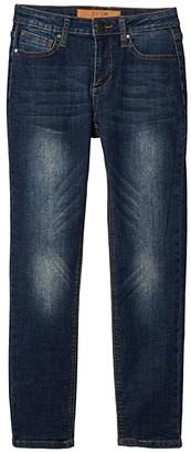 Joe's Jeans Brixton Straight Narrow in Norton Wash (Big Kids) (Norton Wash) Boy's Jeans