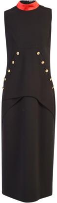 Givenchy Sleeveless Dress
