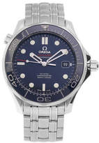 Pre-Owned Omega Seamaster Men's Watch