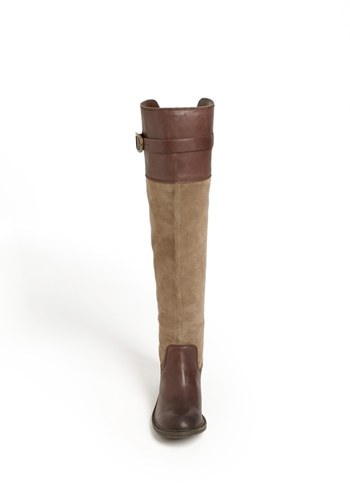 Lucky Brand 'Nivo' Over the Knee Boot