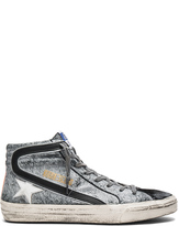 Golden Goose Deluxe Brand Slide Sneakers