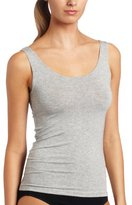 Only Hearts Club Women's Feather Weight Low Back Tank Top