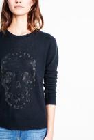 Zadig & Voltaire Miss Bis Cashmere Sweater