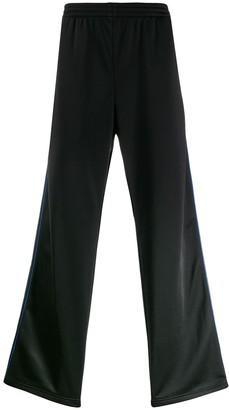 Balenciaga Stripe tracksuit pants
