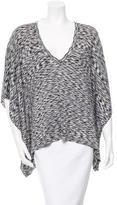 Michael Kors V-Neck Knit Top w/ Tags
