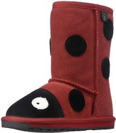 Emu Ladybird (Tod/Yth) - Red - 1 Youth