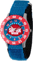 Discovery Kids Blue and Red Shark Week Watch