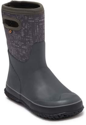Bogs K Grasp Sparks Waterproof Boot (Toddler, Little Kid & Big Kid)
