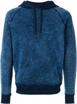 Diesel classic hoodie - men - Cotton - M